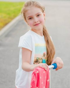 Кускова Арина ( 8 лет)