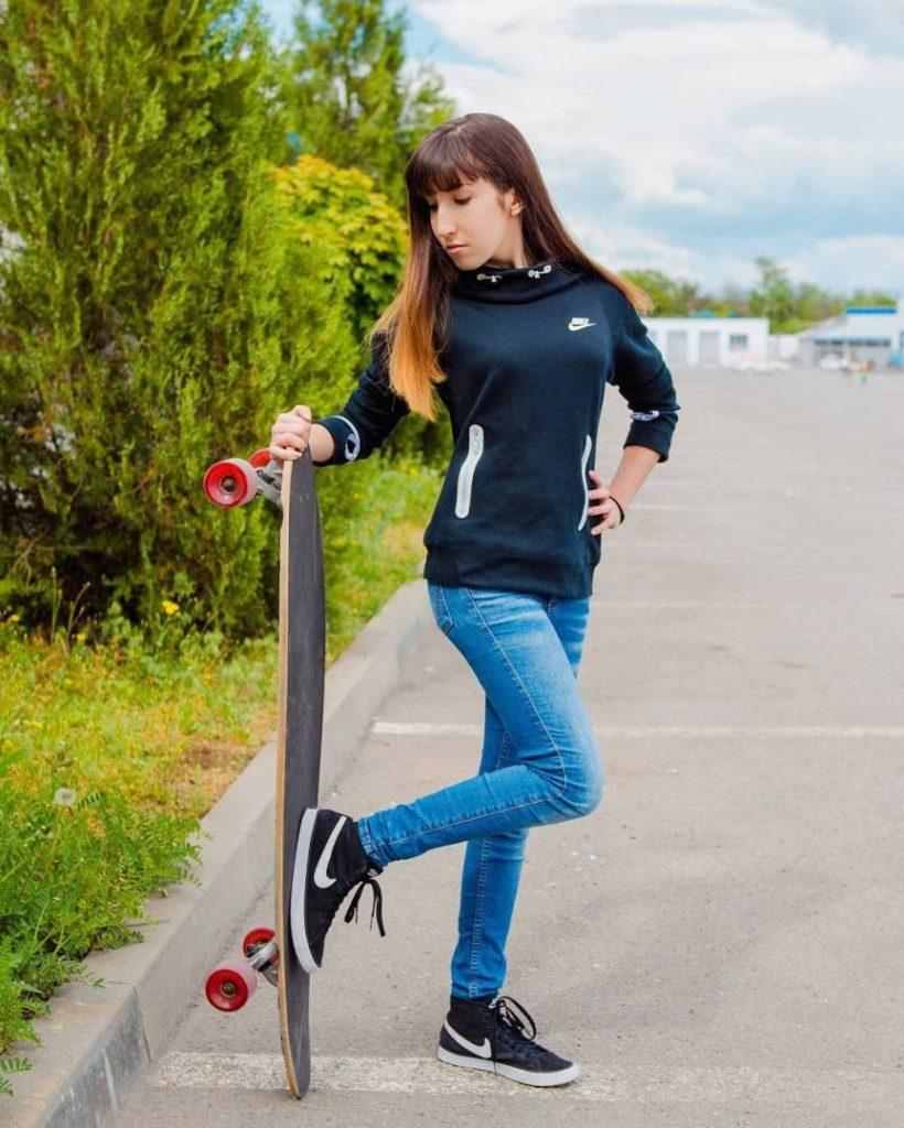 Цибенко Алёна (14 лет)