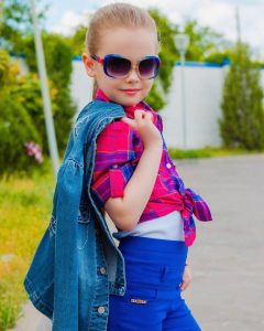 Токарева Алиса (7 лет)