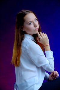 Иванова Екатерина (13 лет)