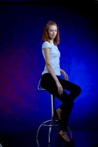 Анушина Мария (13 лет)