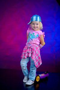Молодчая Дарья (3 годика)