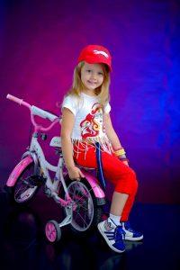 Фролова Амалия (4 годика)